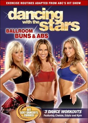 Dancing with the Stars movie poster (2005) poster MOV_5f61bd6f