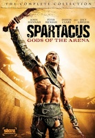 Spartacus: Gods of the Arena movie poster (2011) picture MOV_5f61ce05