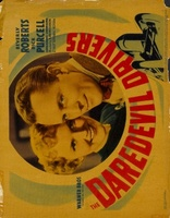 Daredevil Drivers movie poster (1938) picture MOV_5f63aa79