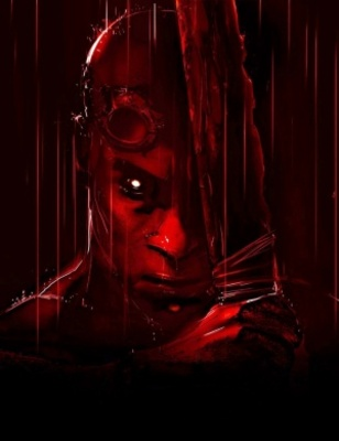 Riddick movie poster (2013) poster MOV_5f67351e
