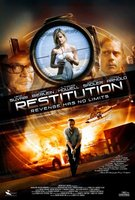 Restitution movie poster (2011) picture MOV_5f6c55b9