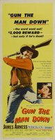 Gun the Man Down movie poster (1956) picture MOV_5f6e226b