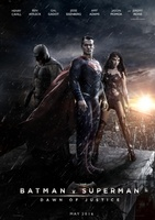 Batman vs. Superman movie poster (2015) picture MOV_5f6f507f