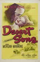 The Desert Song movie poster (1943) picture MOV_5f70cf0b