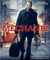 The Mechanic movie poster (2011) picture MOV_5f7228c0