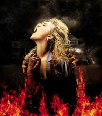 Drag Me to Hell movie poster (2009) poster MOV_5f75536d