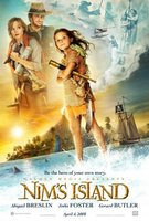 Nim's Island movie poster (2008) picture MOV_5f77d940