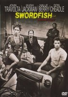 Swordfish movie poster (2001) picture MOV_b8eae929