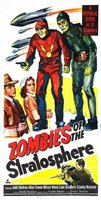 Zombies of the Stratosphere movie poster (1952) picture MOV_234334b0