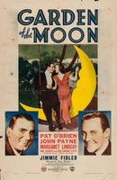 Garden of the Moon movie poster (1938) picture MOV_5f7e1622