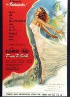Down to Earth movie poster (1947) picture MOV_5f7f363f