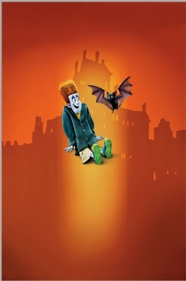 Hotel Transylvania movie poster (2012) poster MOV_5f806cd6