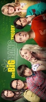 The Big Bang Theory movie poster (2007) picture MOV_5f81442e
