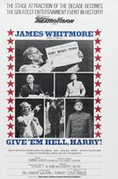 Give 'em Hell, Harry! movie poster (1975) picture MOV_5f81f00e