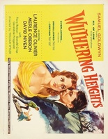 Wuthering Heights movie poster (1939) picture MOV_5f8875f3