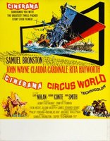 Circus World movie poster (1964) picture MOV_5f8c0aac