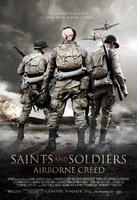 Saints and Soldiers: Airborne Creed movie poster (2012) picture MOV_5f91e72a
