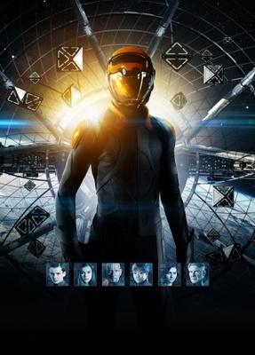 Ender's Game movie poster (2013) poster MOV_5f92beca