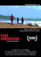 Puro Dominicano movie poster (2009) picture MOV_5f93ad2d