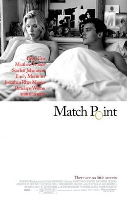 Match Point movie poster (2005) poster MOV_5f996067