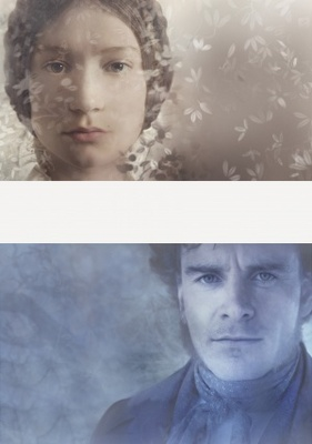 Jane Eyre movie poster (2011) poster MOV_5f99e19e