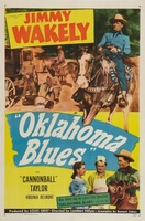 Oklahoma Blues movie poster (1948) picture MOV_5f99e1fa