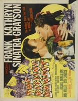 The Kissing Bandit movie poster (1948) picture MOV_5f9a538b
