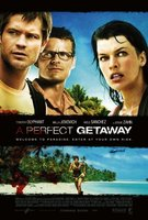 A Perfect Getaway movie poster (2009) picture MOV_5f9b4164