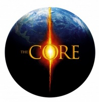 The Core movie poster (2003) picture MOV_5f9b745a