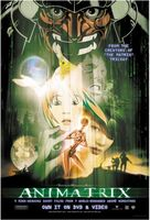 The Animatrix movie poster (2003) picture MOV_5f9c44fe