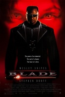 Blade movie poster (1998) picture MOV_5f9ffd3d
