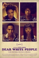 Dear White People movie poster (2013) picture MOV_5fa17678