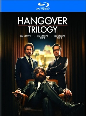 The Hangover Part III movie poster (2013) poster MOV_5fa26a70
