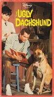The Ugly Dachshund movie poster (1966) picture MOV_5fa2a037