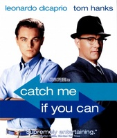 Catch Me If You Can movie poster (2002) picture MOV_5fa30998