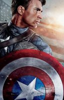 Captain America: The First Avenger movie poster (2011) picture MOV_5fa3fff1