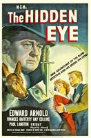 The Hidden Eye movie poster (1945) picture MOV_5fa6353e