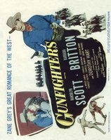 Gunfighters movie poster (1947) picture MOV_5fa85b12