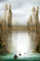 The Lord of the Rings: The Fellowship of the Ring movie poster (2001) picture MOV_5fa958e9