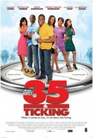 35 and Ticking movie poster (2011) picture MOV_5faa3355