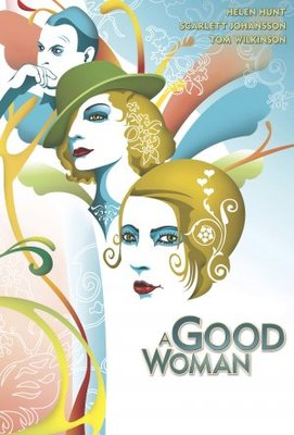 A Good Woman movie poster (2004) poster MOV_5faba7b1