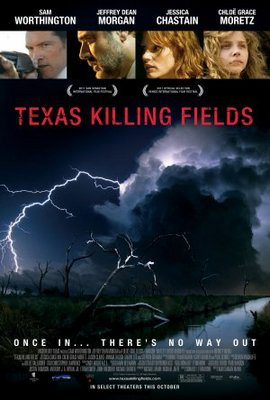 The Fields movie poster (2011) poster MOV_5fad42d8