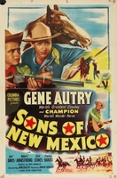 Sons of New Mexico movie poster (1949) picture MOV_5faddda5