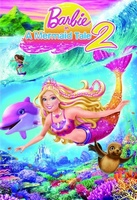 Barbie in a Mermaid Tale 2 movie poster (2012) picture MOV_5faf1e2c
