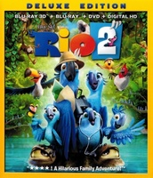 Rio 2 movie poster (2014) picture MOV_5faf90b4
