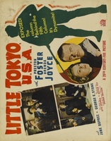 Little Tokyo, U.S.A. movie poster (1942) picture MOV_5fafef77