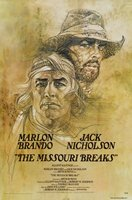 The Missouri Breaks movie poster (1976) picture MOV_5fb34f02
