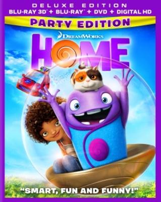 Home movie poster (2014) poster MOV_5fb4ff2e
