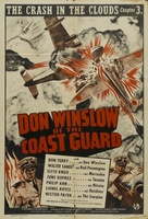 Don Winslow of the Coast Guard movie poster (1943) picture MOV_5fb6a81e