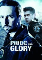 Pride and Glory movie poster (2008) picture MOV_5fc02ebc
